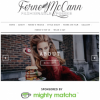 Ferne McCann – The Fashionable Foodie